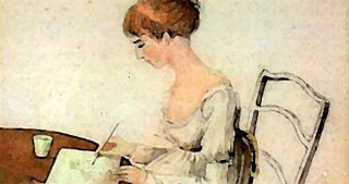 Jane Austen's Advice on Love, Marriage, and How to Rebuff a Suitor with Clarity and Kindness