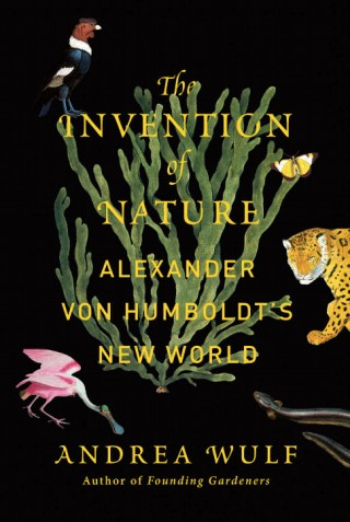 Alexander von Humboldt and the Invention of Nature: How One of the Last True Polymaths Pioneered the Cosmos of Connections