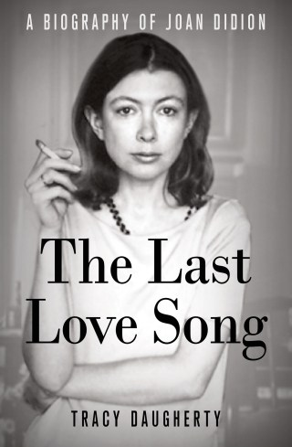 The Outsider with the Public Voice: How Joan Didion Mirrored Us Back to Ourselves
