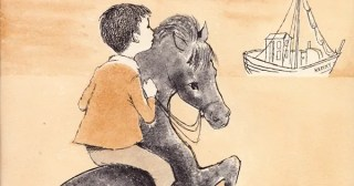 Kenny's Window: Maurice Sendak's Forgotten Philosophical Children's Book About Love, Loneliness, and Knowing What You Really Want