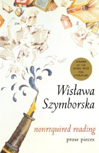 Polish Poet and Nobel Laureate Wisława Szymborska on Great Love