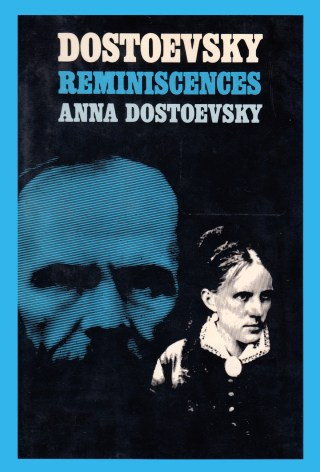 Anna Dostoyevskaya on the Secret to a Happy Marriage: Wisdom from One of History's Truest and Most Beautiful Loves