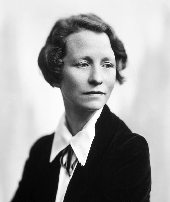 Edna St Vincent Millay S Exquisite Polyamorous Love Letters From