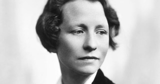 Edna St. Vincent Millay's Exquisite Polyamorous Love Letters from the 1920s