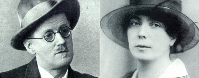 Image result for James Joyce begins a relationship with Nora Barnacle