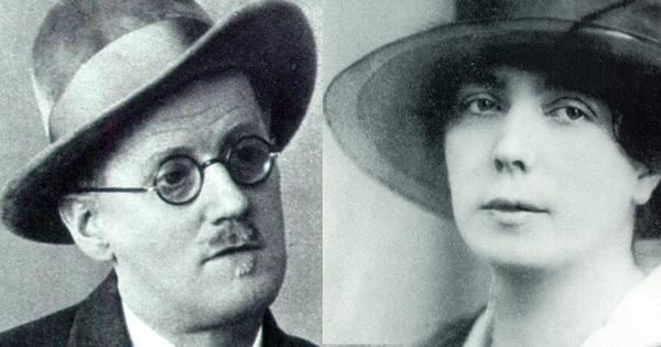 James Joyce s Love Letters – Brain Pickings