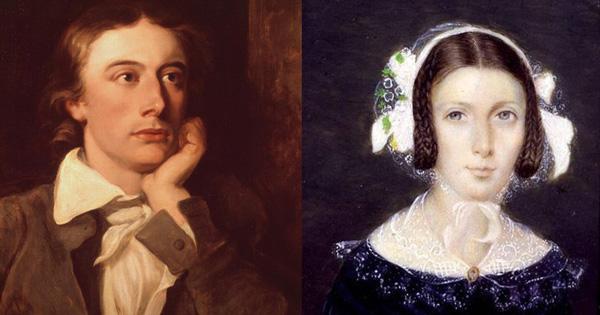 Image result for John Keats to Fanny Brawne