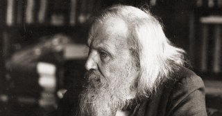 How Mendeleev Invented His Periodic Table in a Dream
