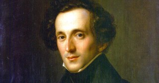 Mendelssohn on Creative Integrity and the Highest Satisfaction for the Artist