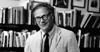 The Angels and Demons of Genius: Robert Lowell on What It's Like to Be Bipolar
