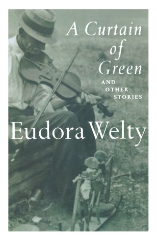 "Eudora Welty Reads Her Comic and Quietly Heartbreaking Masterpiece ""Why I Live at the P.O."""