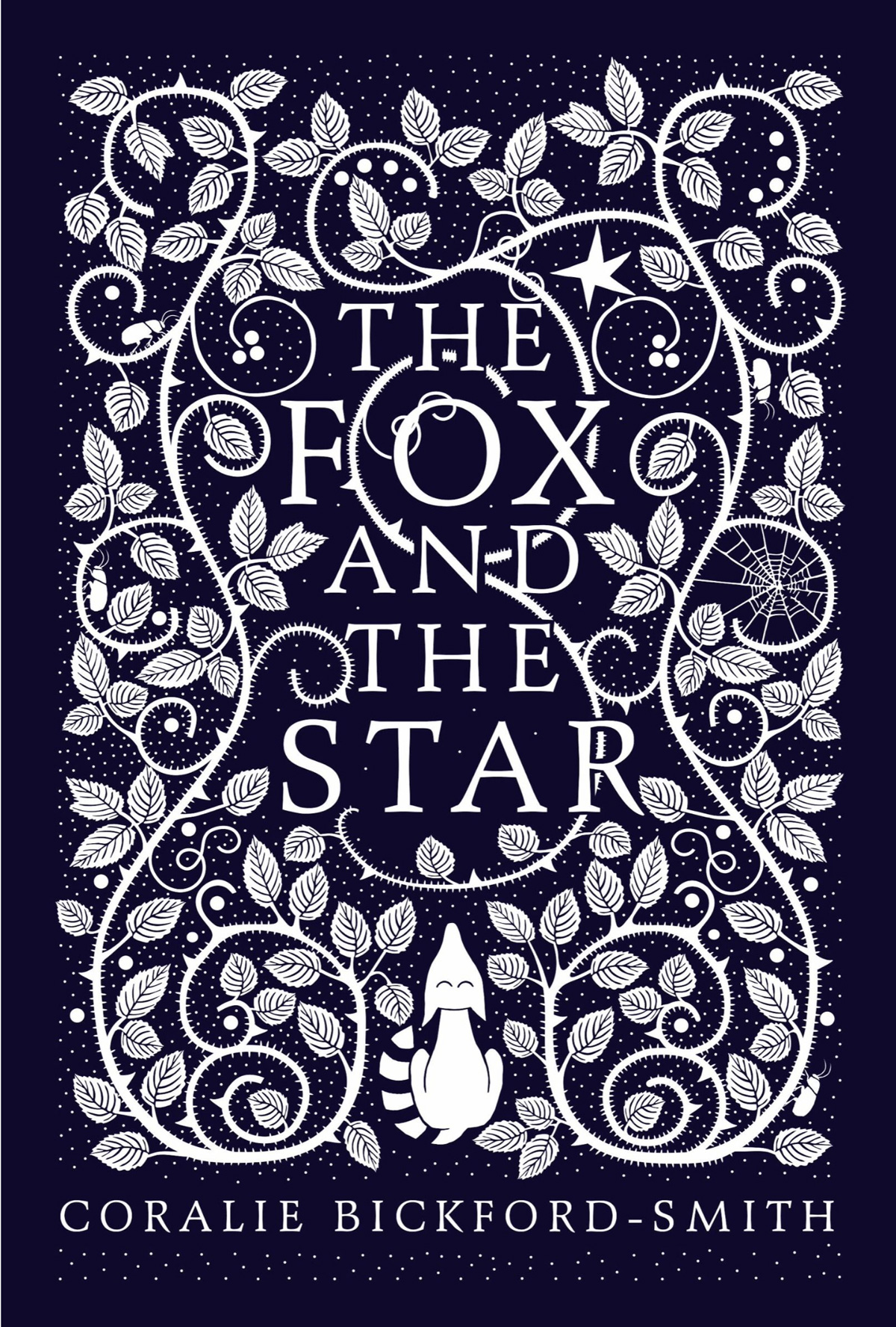 The Fox and the Star: A Lyrical Modern Fable of Loneliness and Belonging, Bridged Through Self-Discovery