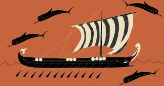 The Ship of Theseus: A Brilliant Ancient Thought Experiment Exploring What Makes You You