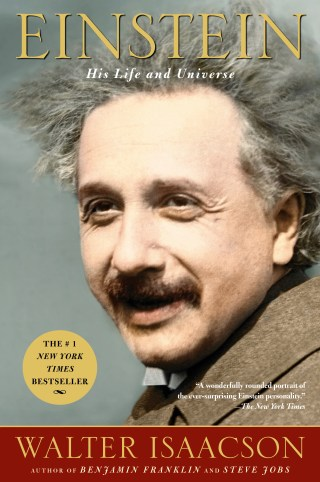 Don't Heed the Haters: Albert Einstein's Wonderful Letter of Support to Marie Curie in the Midst of Scandal
