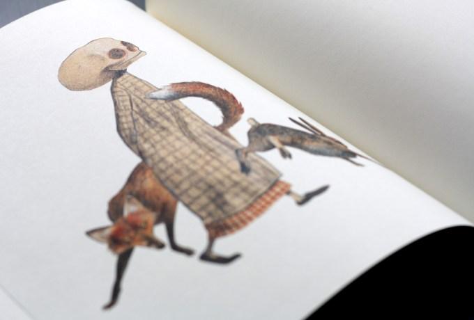 duckdeathandthetulip28