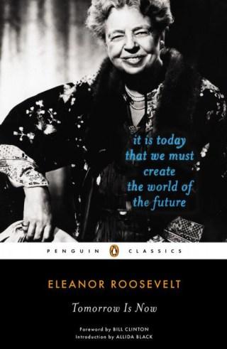 Eleanor Roosevelt on Science