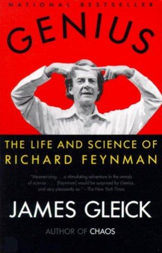 The Source of Richard Feynman's Genius