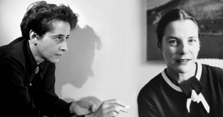 Mary McCarthy on Love and Hannah Arendt's Advice to Her on the Dangerous Delusion That We Can Change Our Lovers