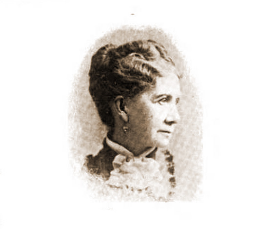 Emma M. Converse