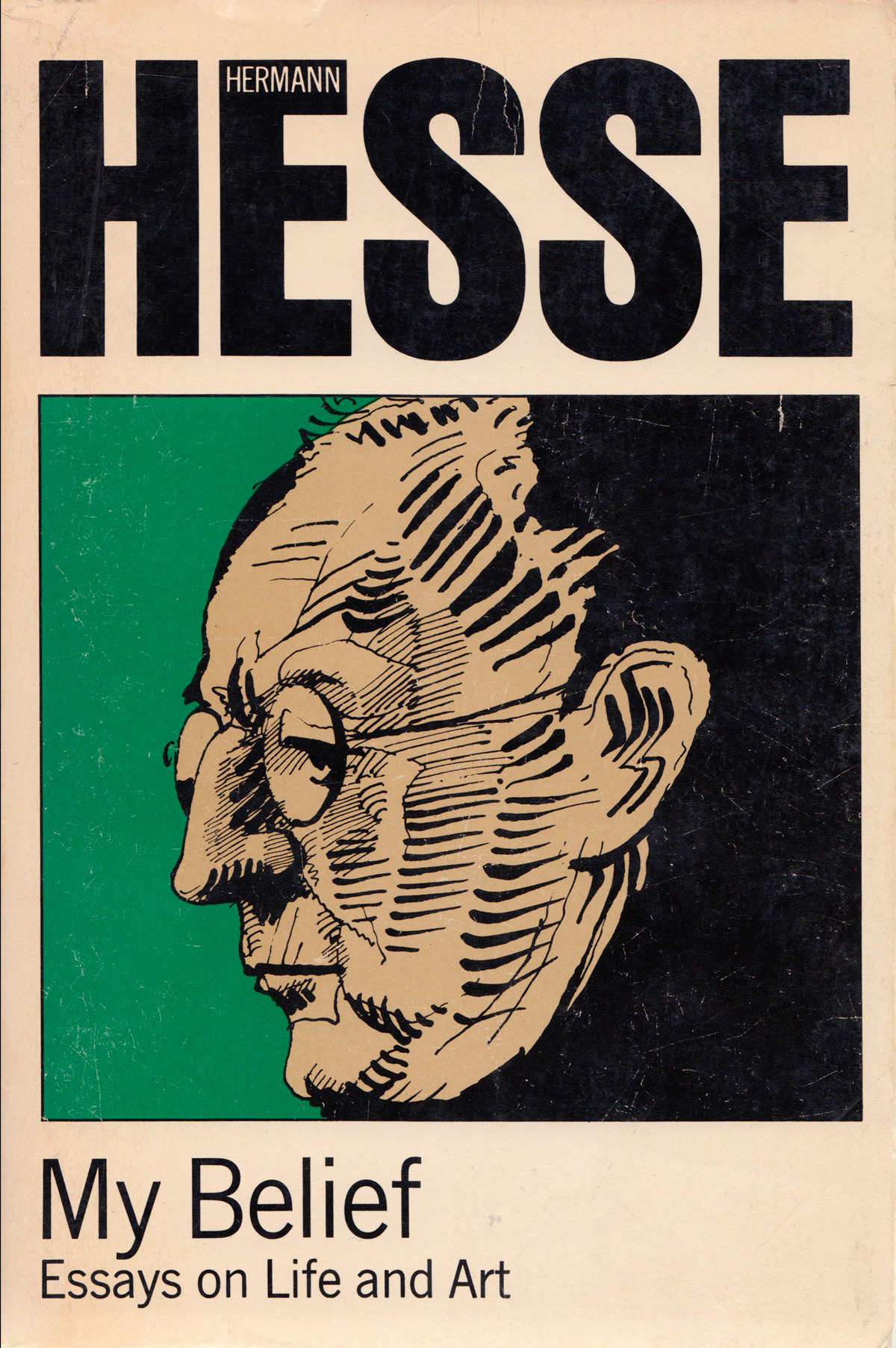 Hermann Hesse on the Three Types of Readers and the Most Transcendent Form of Reading