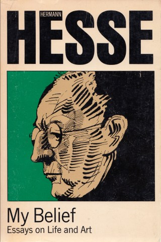 The Magic of the Book: Hermann Hesse on Why We Read and