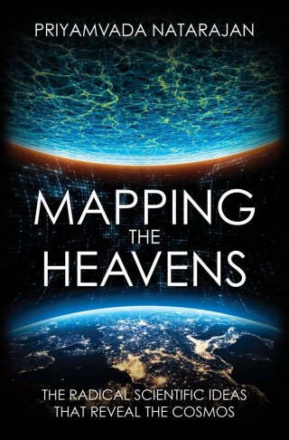"Mapping the Heavens: How Cosmology Shaped Our Understanding of the Universe and the Strange Story of How the Term ""Black Hole"" Was Born"