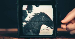 The Emperor of Time: A Dreamlike Short Film About Motion Picture Pioneer Eadweard Muybridge