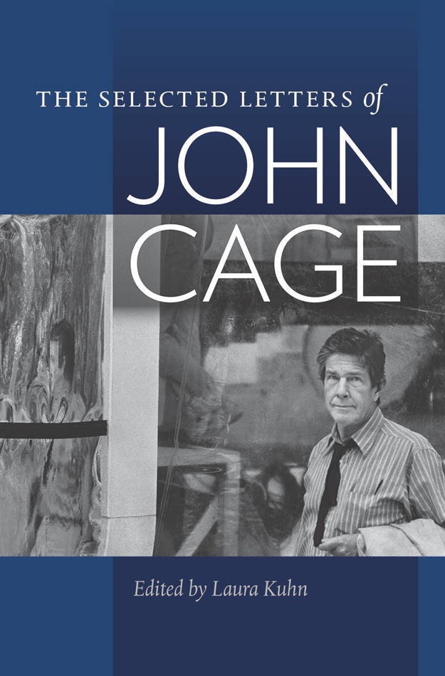 John Cage's Intensely Beautiful Love Letters to Merce Cunningham