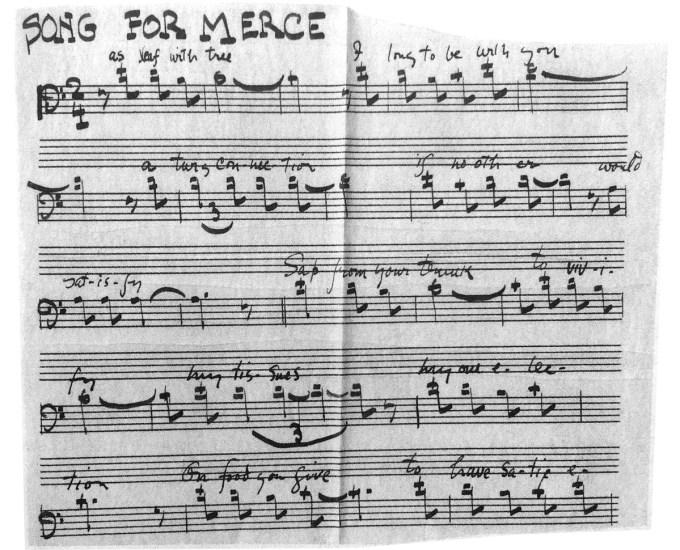 songformerce