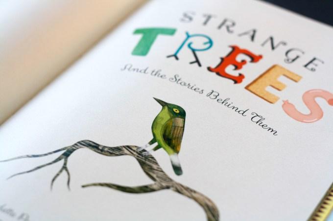 strangetrees16