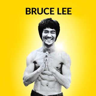 Bruce Lee's Never-Before-Seen Writings on Willpower, Emotion, Reason, Memory, Imagination, and Confidence