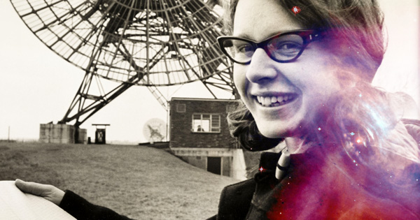 bf76f045bc3e How Astronomer Jocelyn Bell Burnell Shaped Our Understanding of the  Universe by Discovering Pulsars, Only to Be Excluded from the Nobel Prize    Brain ...