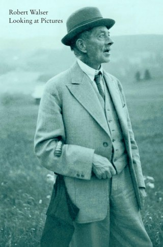 What Makes an Artist: A Poetic Portrait of the Creative Spirit by the Forgotten Swiss Visionary Robert Walser