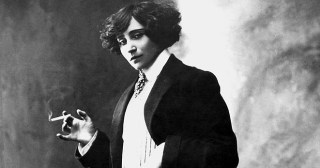 Colette on Writing, the Blissful Obsessive-Compulsiveness of Creative Work, and Withstanding Naysayers