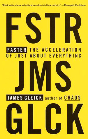 """James Gleick on Our Anxiety About Time, the Origin of the Term """"Type A,"""" and the Curious Psychology of Elevator Impatience"""