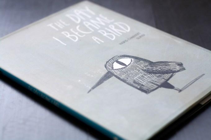 thedayibecameabird20