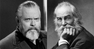 "Orson Welles Reads Walt Whitman's ""Song of Myself"""