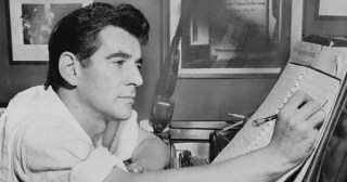 Leonard Bernstein on Cynicism, Instant Gratification, and Why Paying Attention Is a Countercultural Act of Courage and Rebellion