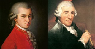 Mozart and Haydn's Beautiful, Selfless Friendship