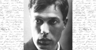 A Sponge, Not a Fountain: Boris Pasternak on Art, the Source of Its Miraculousness, and Its Ultimate Function in Human Life
