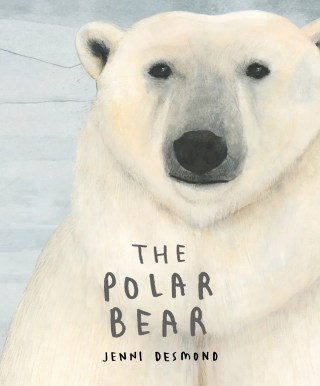 The Polar Bear: An Empathic Illustrated Invitation into the World of One of Our Planet's Most Vulnerable Creatures