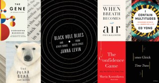 The Greatest Science Books of 2016