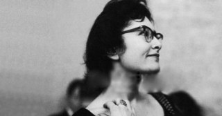 "Denise Levertov Reads ""The Secret"""