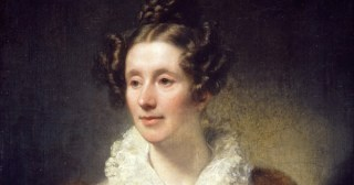 "Tenacity, the Art of Integration, and the Key to a Flexible Mind: Wisdom from the Life of Mary Somerville, for Whom the Word ""Scientist"" Was Coined"