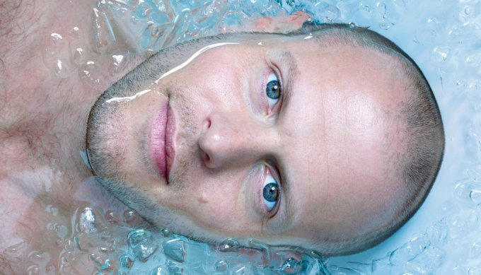 Tim Ferriss (Photograph: Martin Schoeller)