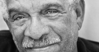 The Muse of History: Nobel Laureate Derek Walcott on Why Reconciling Our Conflicting Ancestral Pasts Is Necessary for Cultural Renewal
