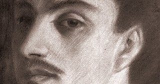 The Great Arab-American Painter, Poet, and Philosopher Kahlil Gibran on Why Artists Make Art