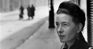 Simone de Beauvoir on How Chance and Choice Converge to Make Us Who We Are