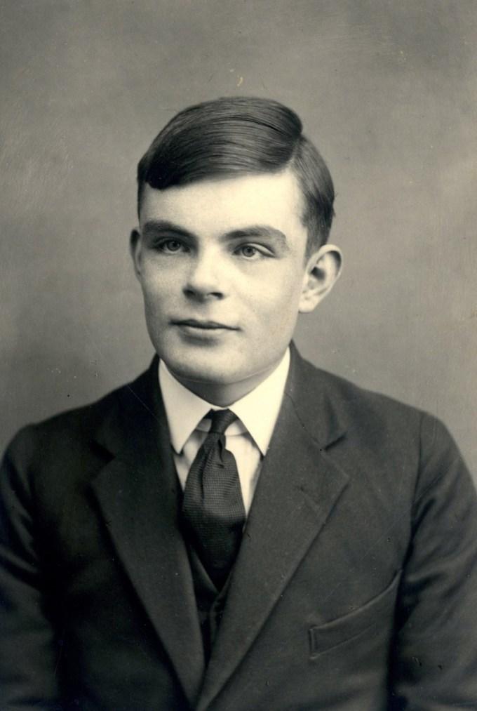 The Binary Code of Body and Spirit: Computing Pioneer Alan Turing on