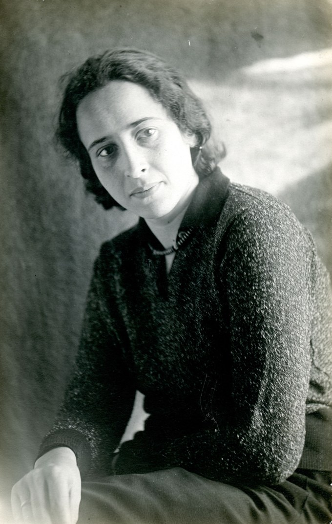 hannah arendt human condition essay Hannah arendt possessed the gift of thinking  amor mundi and its critique — assimilation of religious experience  the human condition, pp 238–239 arendt.